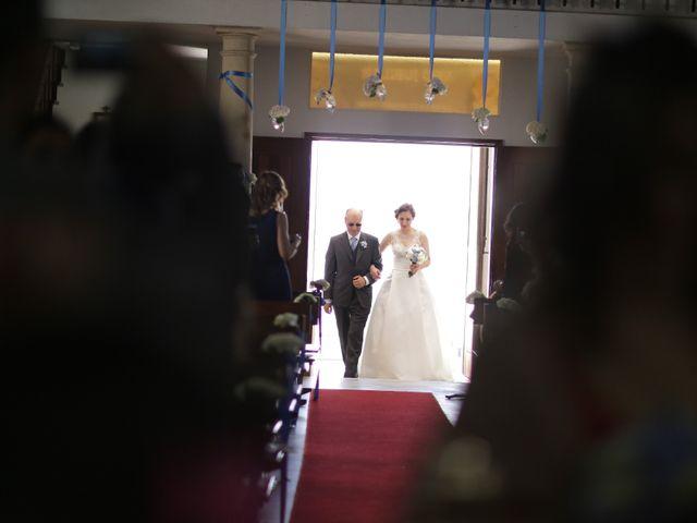 O casamento de Luís e Inês em São Pedro de Tomar, Tomar 43