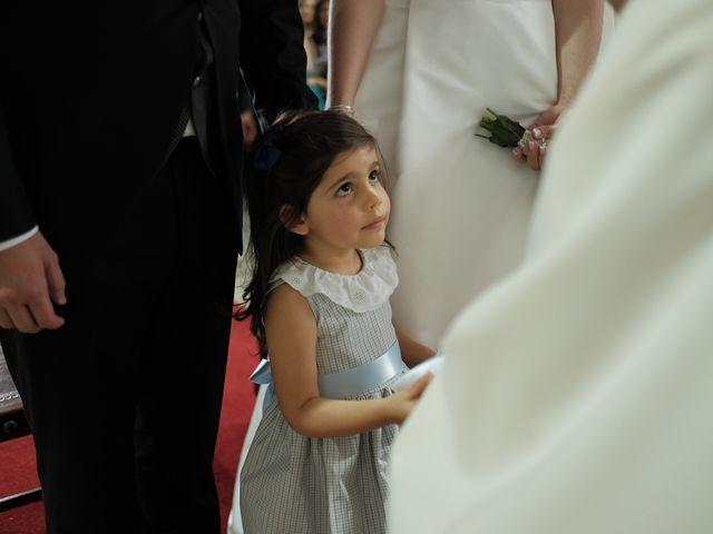 O casamento de Luís e Inês em São Pedro de Tomar, Tomar 45
