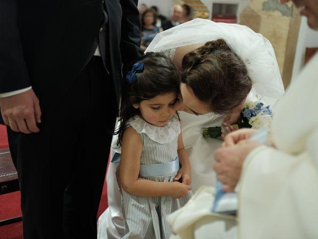 O casamento de Luís e Inês em São Pedro de Tomar, Tomar 46