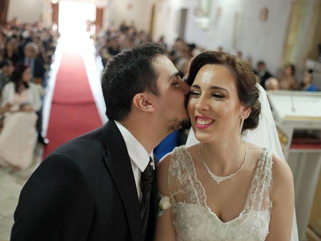 O casamento de Luís e Inês em São Pedro de Tomar, Tomar 47