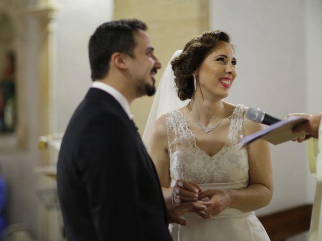 O casamento de Luís e Inês em São Pedro de Tomar, Tomar 50
