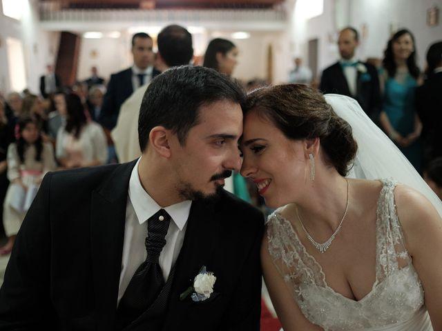 O casamento de Luís e Inês em São Pedro de Tomar, Tomar 52