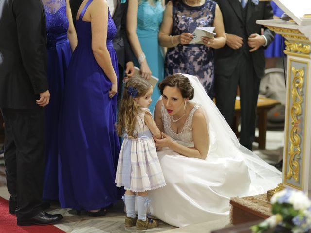 O casamento de Luís e Inês em São Pedro de Tomar, Tomar 53