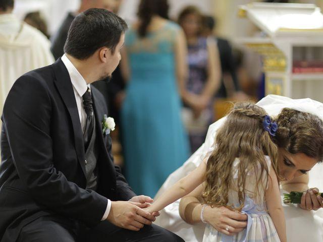 O casamento de Luís e Inês em São Pedro de Tomar, Tomar 54