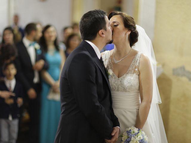 O casamento de Luís e Inês em São Pedro de Tomar, Tomar 56