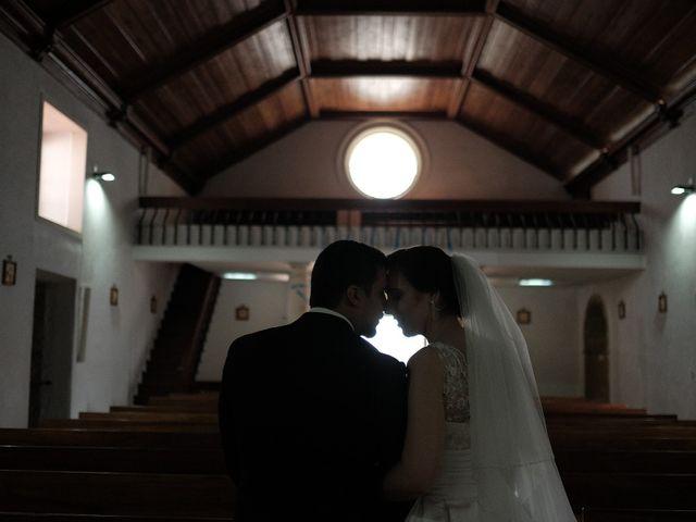 O casamento de Luís e Inês em São Pedro de Tomar, Tomar 58