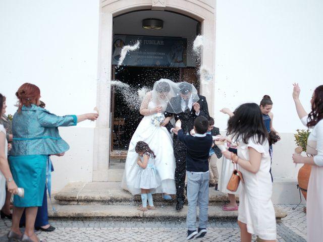 O casamento de Luís e Inês em São Pedro de Tomar, Tomar 59