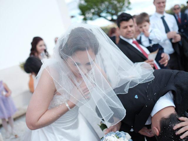 O casamento de Luís e Inês em São Pedro de Tomar, Tomar 60