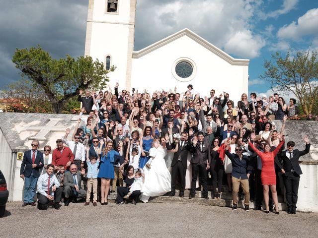 O casamento de Luís e Inês em São Pedro de Tomar, Tomar 63
