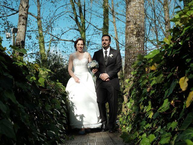 O casamento de Luís e Inês em São Pedro de Tomar, Tomar 68