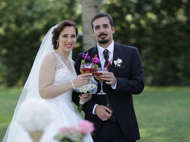 O casamento de Luís e Inês em São Pedro de Tomar, Tomar 70