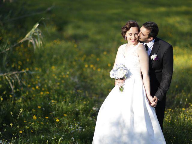 O casamento de Luís e Inês em São Pedro de Tomar, Tomar 73