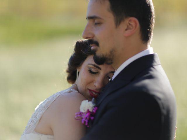 O casamento de Luís e Inês em São Pedro de Tomar, Tomar 75