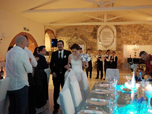 O casamento de Luís e Inês em São Pedro de Tomar, Tomar 78