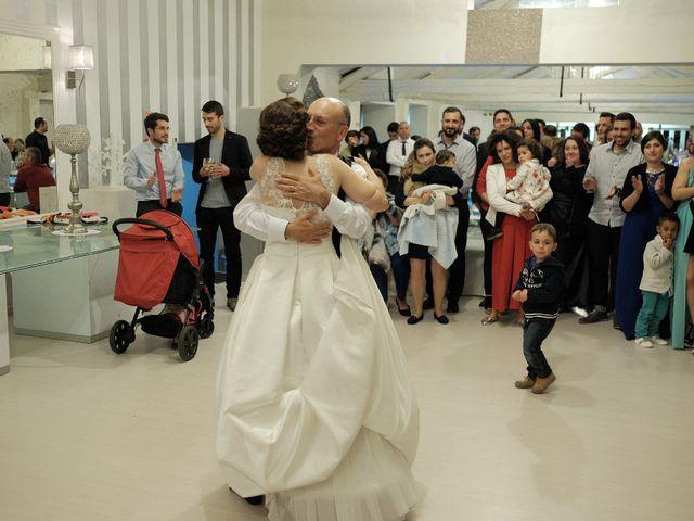 O casamento de Luís e Inês em São Pedro de Tomar, Tomar 82