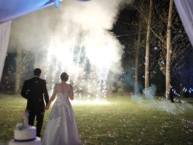 O casamento de Luís e Inês em São Pedro de Tomar, Tomar 87