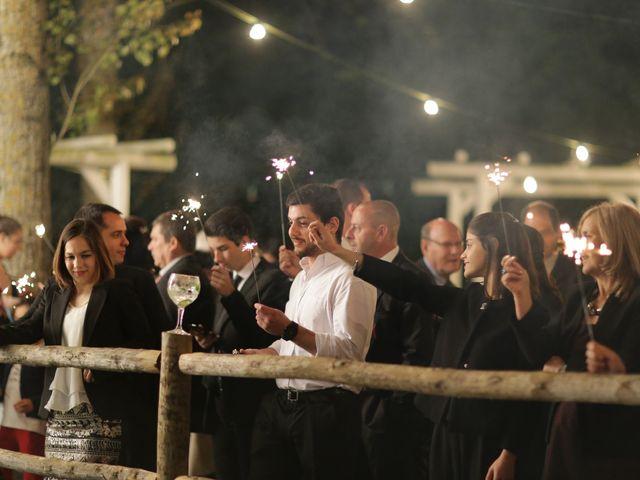 O casamento de Luís e Inês em São Pedro de Tomar, Tomar 91