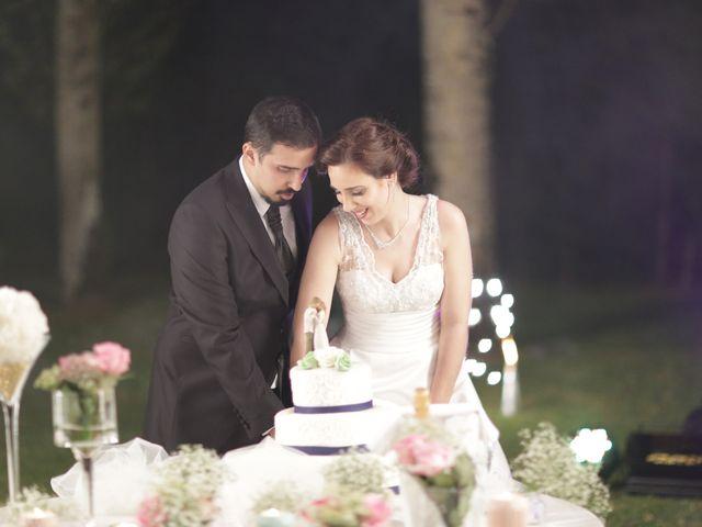 O casamento de Luís e Inês em São Pedro de Tomar, Tomar 92