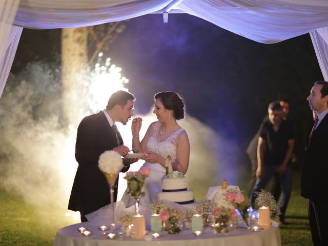 O casamento de Luís e Inês em São Pedro de Tomar, Tomar 93