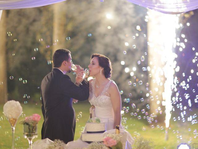 O casamento de Luís e Inês em São Pedro de Tomar, Tomar 94