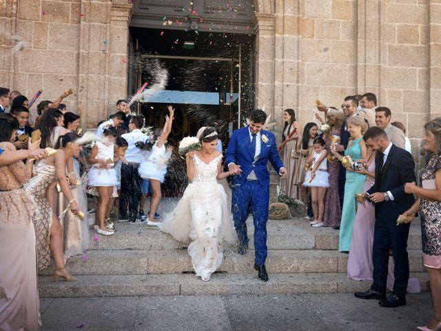 O casamento de Artur e Elsa em Marco de Canaveses, Marco de Canaveses 6