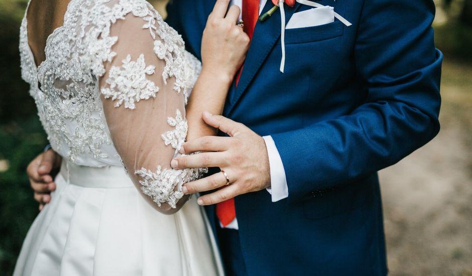 O casamento de Luís e Marisa em Avelãs de Cima, Anadia