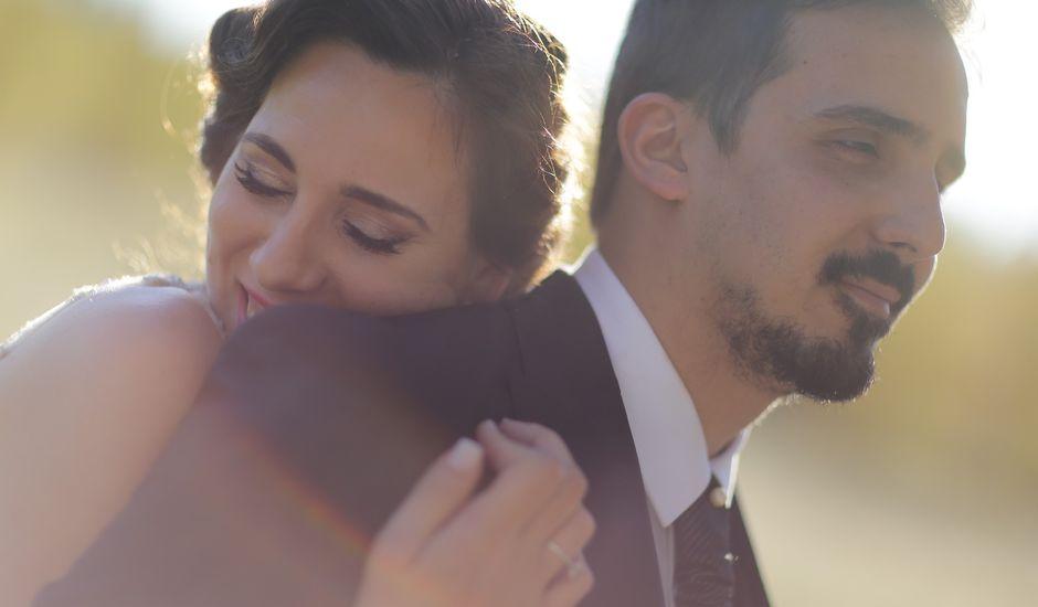 O casamento de Luís e Inês em São Pedro de Tomar, Tomar