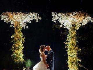 O casamento de Natália  e Carlos 3