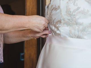 O casamento de Liliana e Carlos 3