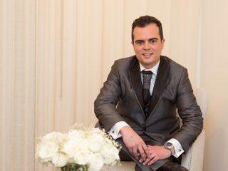 O casamento de Ana Ferreira e Ricardo Silva 1