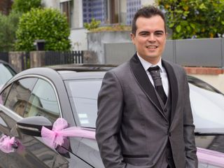 O casamento de Ana Ferreira e Ricardo Silva 2