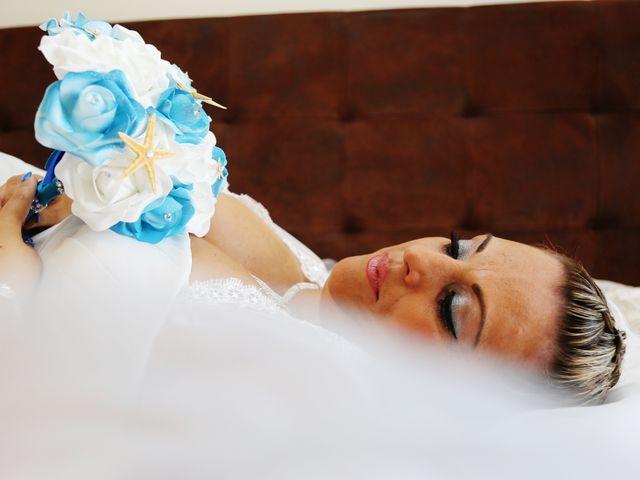 O casamento de Filipe e Gisela em Setúbal, Setúbal (Concelho) 12