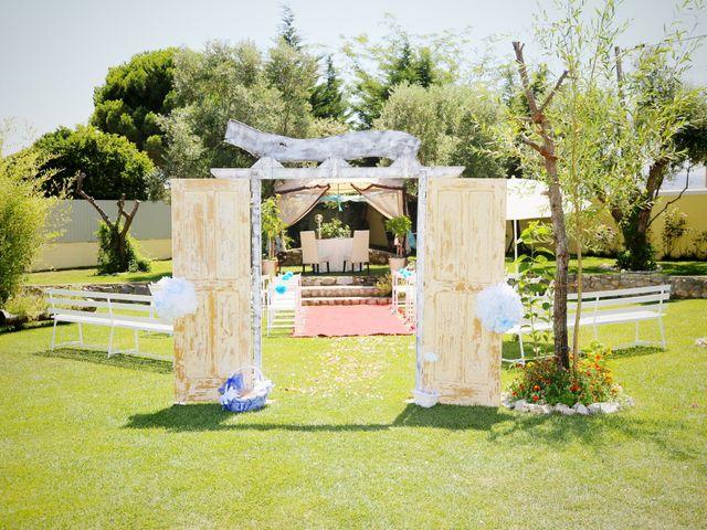 O casamento de Filipe e Gisela em Setúbal, Setúbal (Concelho) 16