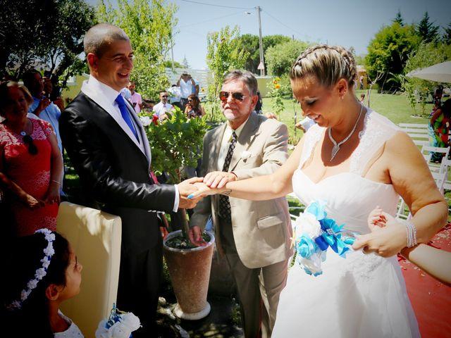 O casamento de Filipe e Gisela em Setúbal, Setúbal (Concelho) 19