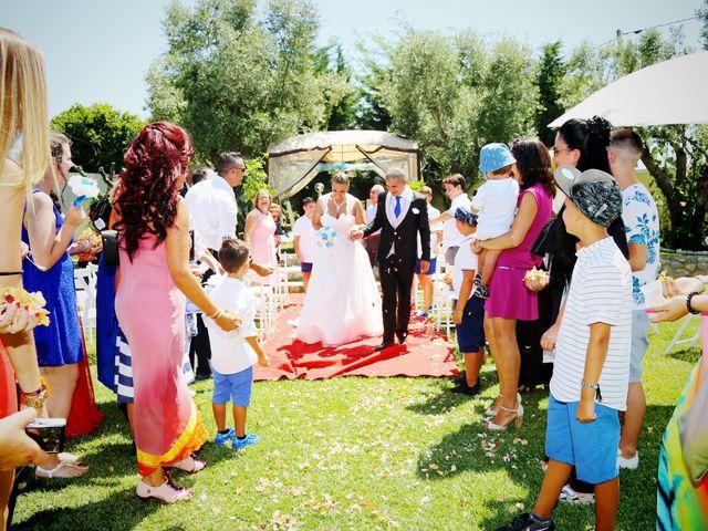 O casamento de Filipe e Gisela em Setúbal, Setúbal (Concelho) 20