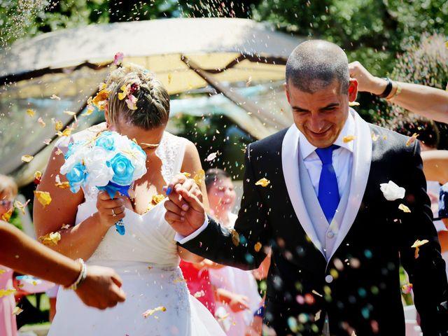 O casamento de Filipe e Gisela em Setúbal, Setúbal (Concelho) 1
