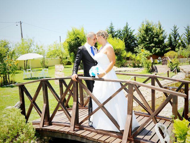 O casamento de Filipe e Gisela em Setúbal, Setúbal (Concelho) 21