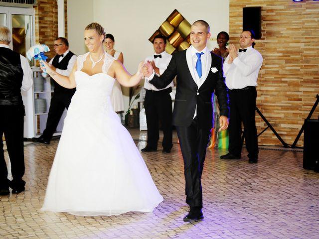 O casamento de Filipe e Gisela em Setúbal, Setúbal (Concelho) 23