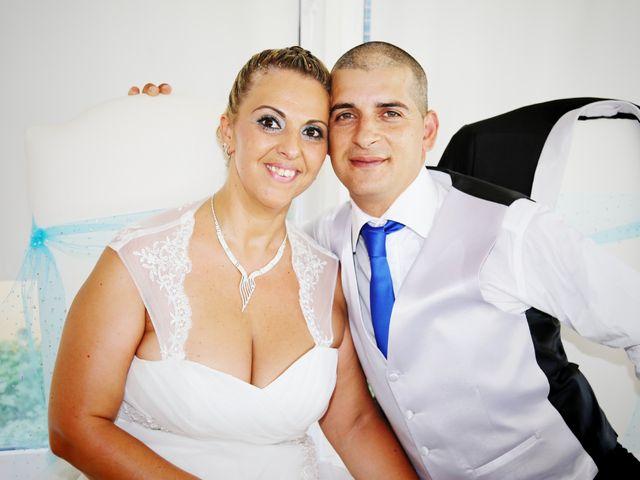 O casamento de Filipe e Gisela em Setúbal, Setúbal (Concelho) 25