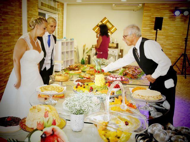 O casamento de Filipe e Gisela em Setúbal, Setúbal (Concelho) 26