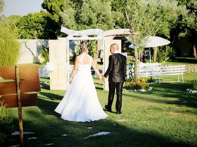 O casamento de Filipe e Gisela em Setúbal, Setúbal (Concelho) 28