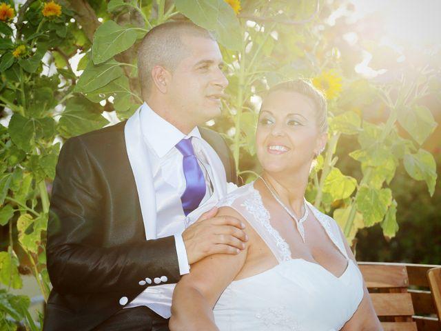 O casamento de Filipe e Gisela em Setúbal, Setúbal (Concelho) 32