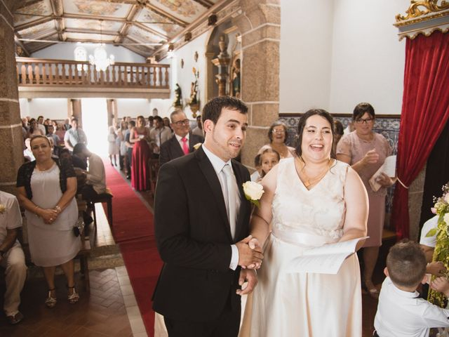 O casamento de Carlos e Liliana em Celorico de Basto, Celorico de Basto 2