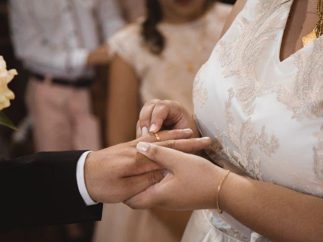 O casamento de Carlos e Liliana em Celorico de Basto, Celorico de Basto 7