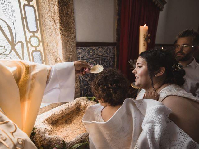 O casamento de Carlos e Liliana em Celorico de Basto, Celorico de Basto 9