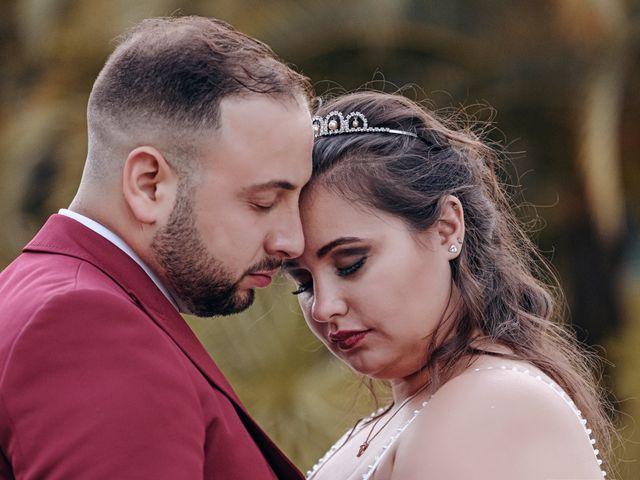 O casamento de David e Melina em Marco de Canaveses, Marco de Canaveses 2