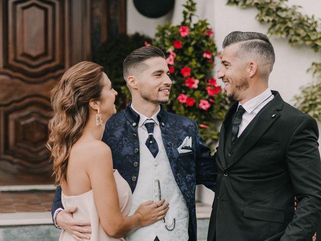 O casamento de Jonas e Sara em Amarante, Amarante 40