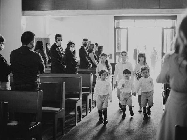 O casamento de Jonas e Sara em Amarante, Amarante 54