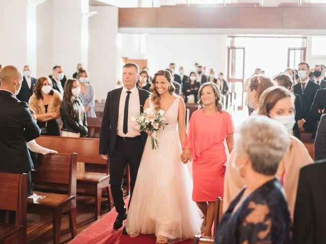 O casamento de Jonas e Sara em Amarante, Amarante 55
