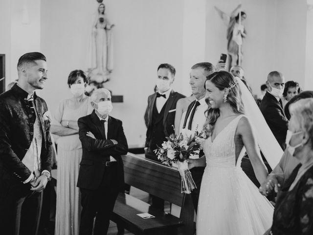 O casamento de Jonas e Sara em Amarante, Amarante 56